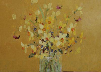 Flower Jar 40cm sq £550