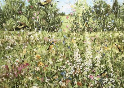 Meadow 80cm £2000